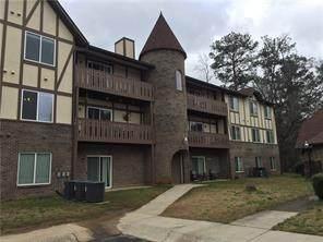 1019 Camelot Dr #1019, Atlanta, GA 30349 (MLS #8891297) :: AF Realty Group
