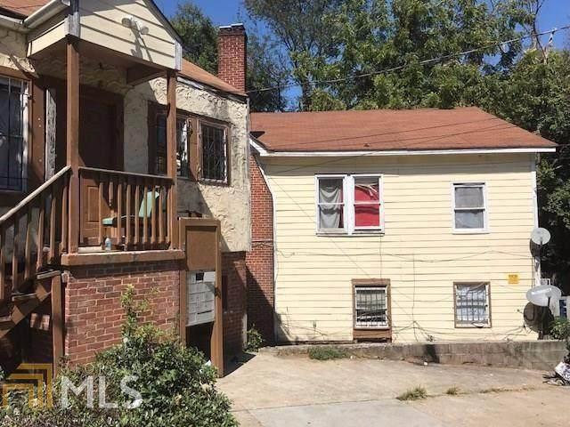 1688 Lakewood Ave, Atlanta, GA 30315 (MLS #8891455) :: Tim Stout and Associates