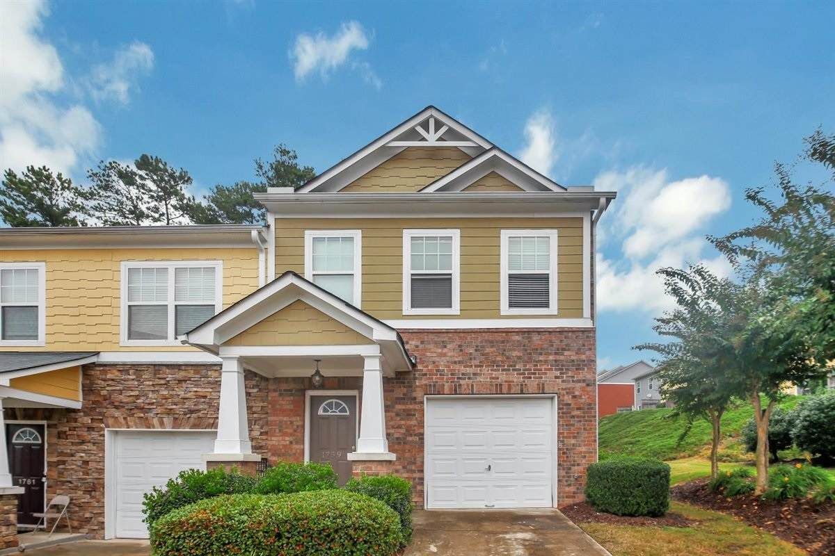1759 Bay Willow Pl - Photo 1
