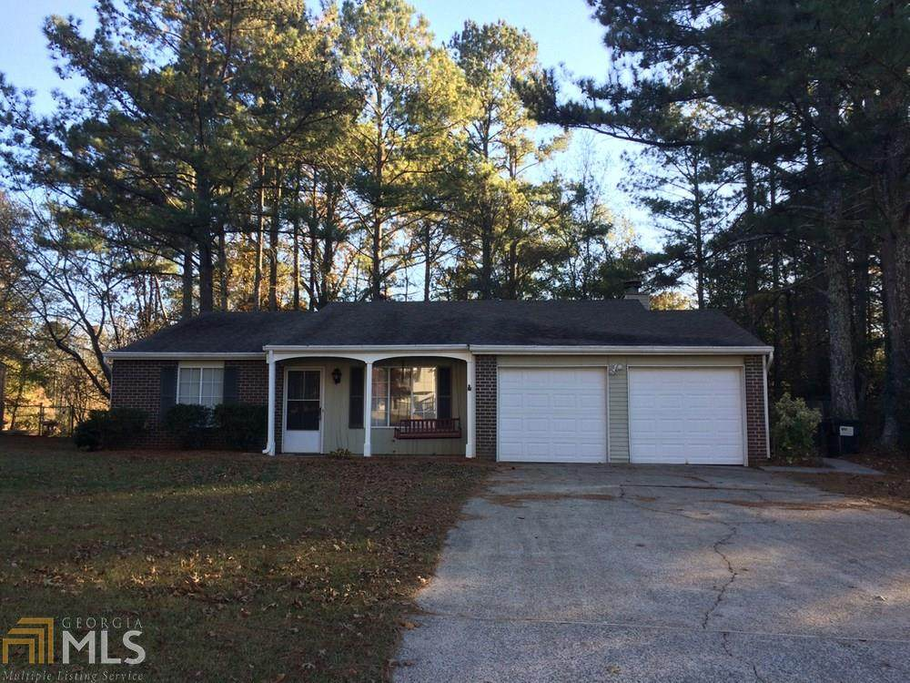 2821 Pine Meadow Dr - Photo 1