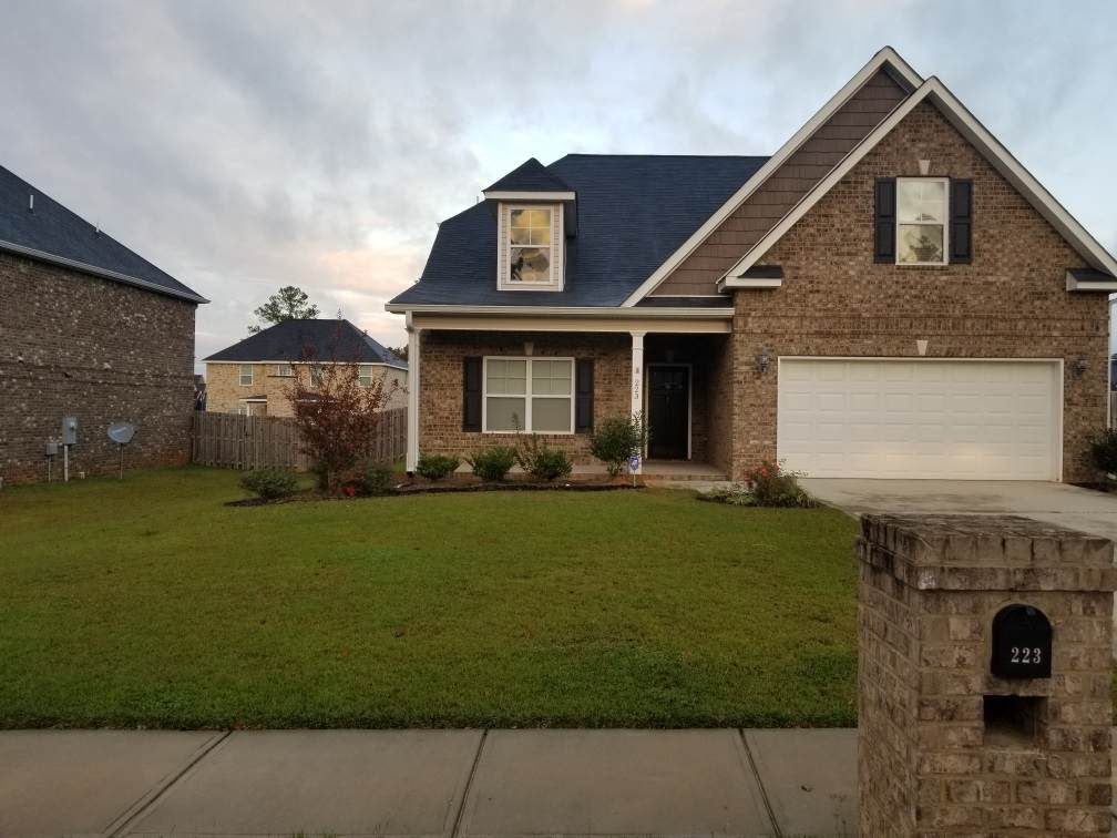 223 Misty Valley Ln - Photo 1