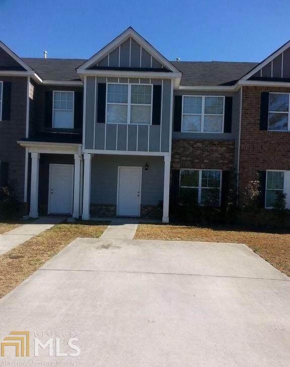 6092 Oak Bend Ct, Riverdale, GA 30296 (MLS #8892720) :: Athens Georgia Homes