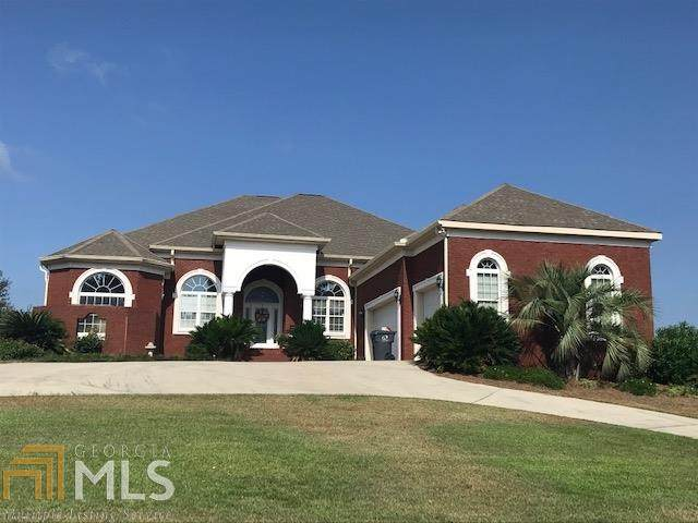 350 Eagle Ridge Rd, Macon, GA 31216 (MLS #8892950) :: Bonds Realty Group Keller Williams Realty - Atlanta Partners