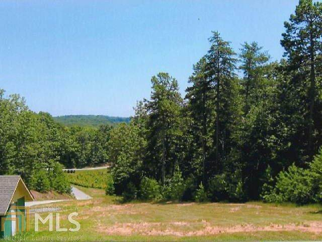 1604 Mountain Sweet, Clarkesville, GA 30523 (MLS #8892977) :: Buffington Real Estate Group