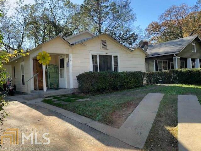 1784 Spring Ave, East Point, GA 30344 (MLS #8893055) :: Regent Realty Company