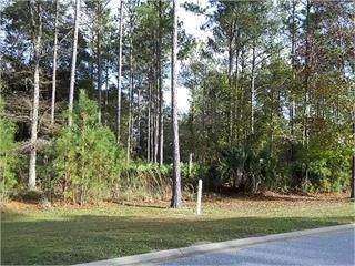 52 Spinnaker Wynd, Waverly, GA 31565 (MLS #8893065) :: RE/MAX Eagle Creek Realty