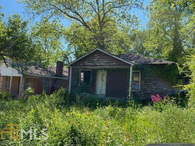 908 N Clarke St, Milledgeville, GA 31061 (MLS #8893133) :: Grow Local