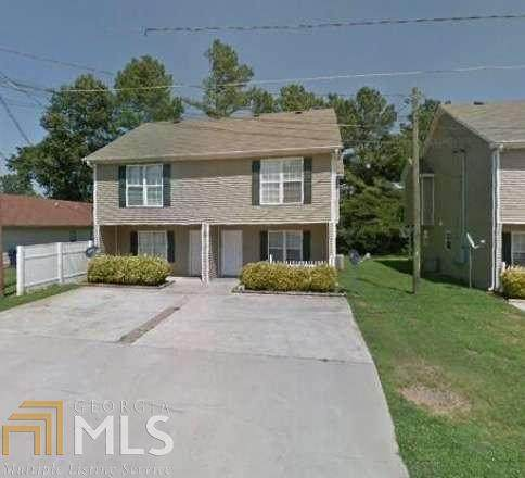 253 Lawrence St, Adairsville, GA 30103 (MLS #8893314) :: Michelle Humes Group