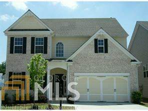 649 Lynnfield Dr, Lawrenceville, GA 30045 (MLS #8893339) :: The Heyl Group at Keller Williams