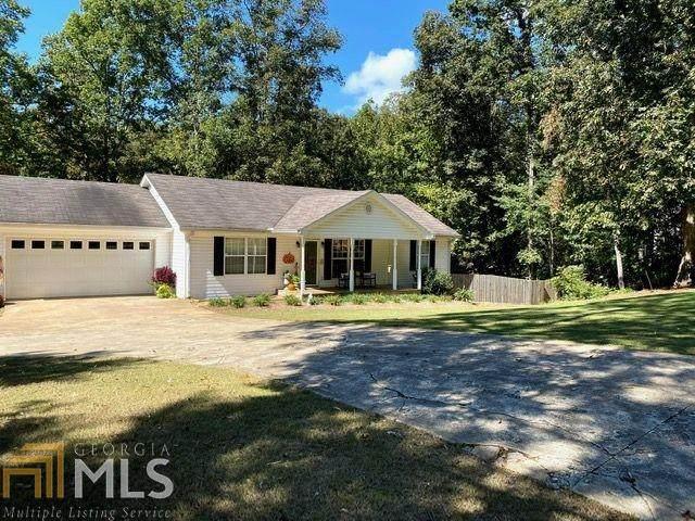 124 Georgia Ave, Dahlonega, GA 30533 (MLS #8893479) :: Buffington Real Estate Group
