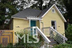 485 Dunbar St, Atlanta, GA 30310 (MLS #8893535) :: Tim Stout and Associates