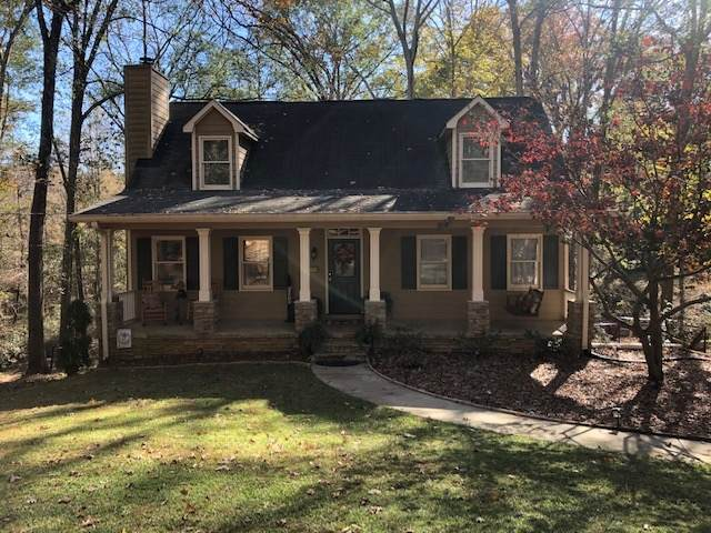 1121 Hardwood Rd, Monroe, GA 30655 (MLS #8893633) :: Bonds Realty Group Keller Williams Realty - Atlanta Partners