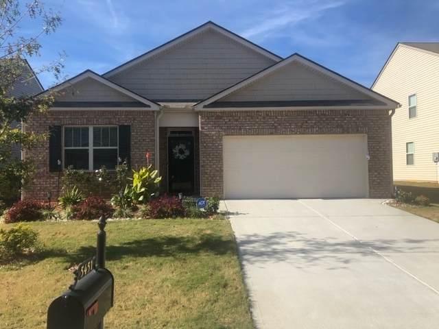 5451 Keyhaven Place, Atlanta, GA 30349 (MLS #8893723) :: Athens Georgia Homes