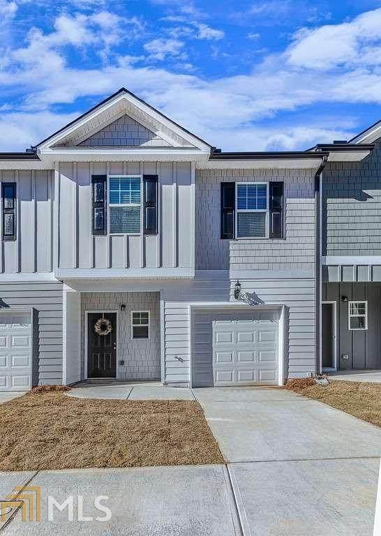 5126 Lower Elm St #97, Atlanta, GA 30349 (MLS #8893815) :: Athens Georgia Homes