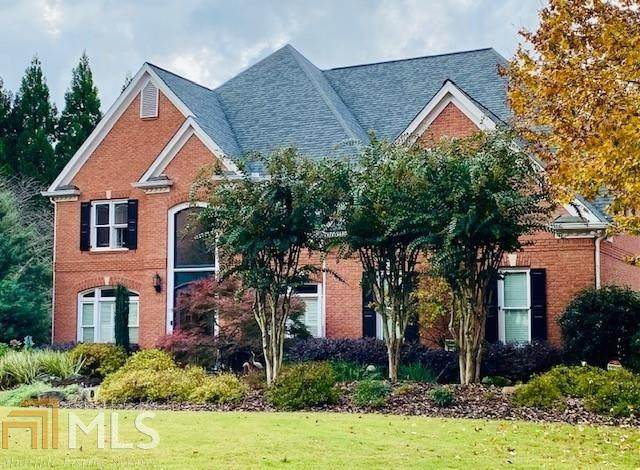 1060 Admiral Xing, Alpharetta, GA 30005 (MLS #8894008) :: Tim Stout and Associates