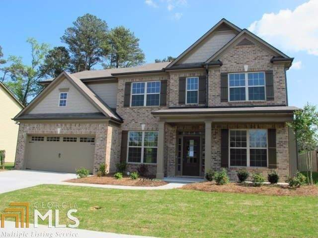 1105 Crescent Ridge Drive, Buford, GA 30518 (MLS #8894029) :: The Heyl Group at Keller Williams