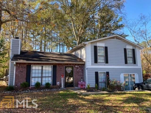 2052 Chestnut Log Drive, Lithia Springs, GA 30122 (MLS #8894057) :: Scott Fine Homes at Keller Williams First Atlanta