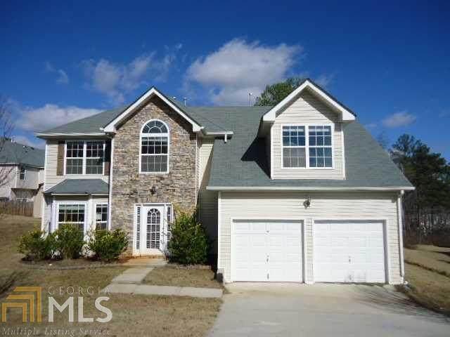 3330 Tackett Road, Douglasville, GA 30135 (MLS #8894194) :: Scott Fine Homes at Keller Williams First Atlanta
