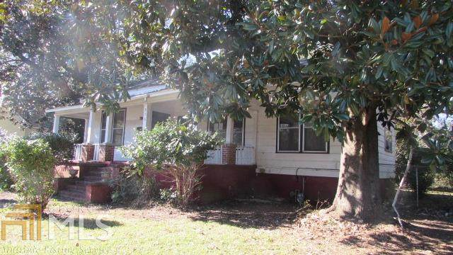 906 Truitt, Lagrange, GA 30240 (MLS #8894262) :: Scott Fine Homes at Keller Williams First Atlanta