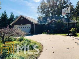 700 Cawthorn Rd., Toccoa, GA 30577 (MLS #8894273) :: AF Realty Group
