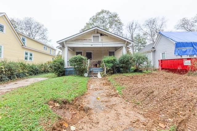 733 Bonnie Brae Avenue Sw, Atlanta, GA 30310 (MLS #8894349) :: RE/MAX Eagle Creek Realty