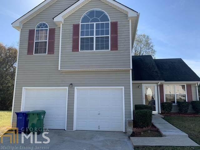 3129 Stonebridge Creek Dr, Lithonia, GA 30058 (MLS #8894381) :: Buffington Real Estate Group