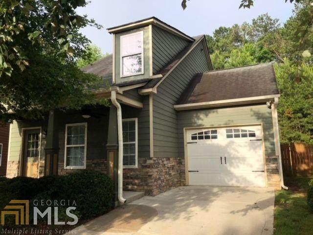 192 Overlook Circle, Canton, GA 30115 (MLS #8894487) :: Anderson & Associates