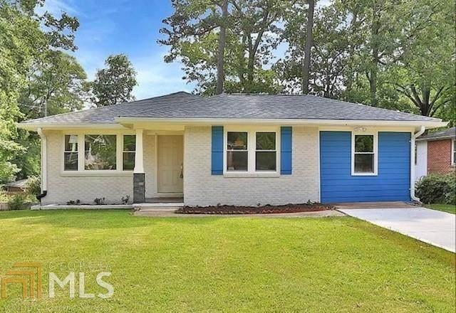 225 Martha Avenue Ne, Atlanta, GA 30317 (MLS #8894553) :: Perri Mitchell Realty