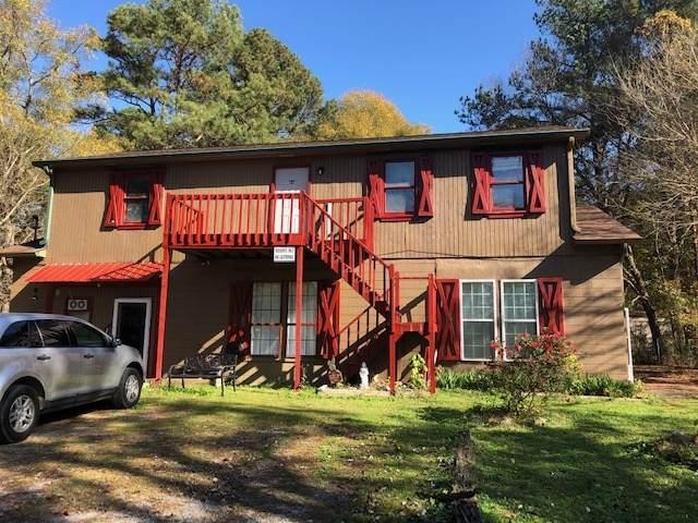 709 Atlanta Hwy, Rockmart, GA 30153 (MLS #8894581) :: Scott Fine Homes at Keller Williams First Atlanta