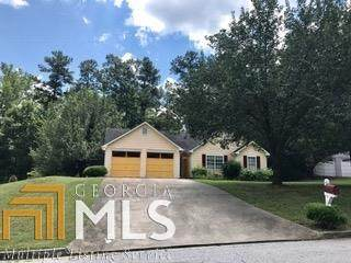 2644 Johnsbrooke, Lithia Springs, GA 30122 (MLS #8894660) :: Keller Williams Realty Atlanta Classic