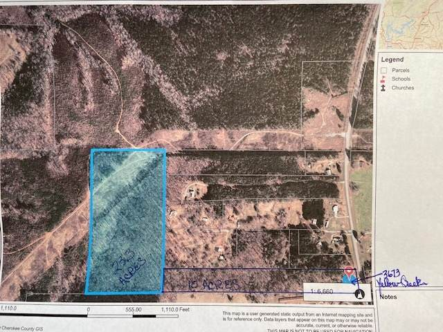 3673 0000 Yellow Creek Rd #33, Ball Ground, GA 30107 (MLS #8895038) :: Amy & Company | Southside Realtors