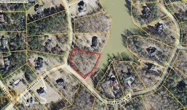 0 Darwish Dr #363, Mcdonough, GA 30252 (MLS #8895384) :: RE/MAX Eagle Creek Realty