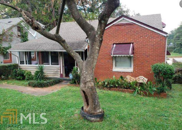 2418 Lynn Iris Dr, Decatur, GA 30032 (MLS #8895831) :: Crown Realty Group