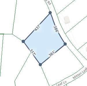 0 Foxpaw Leaf Ct Lot 7, Ellijay, GA 30536 (MLS #8895874) :: Team Cozart