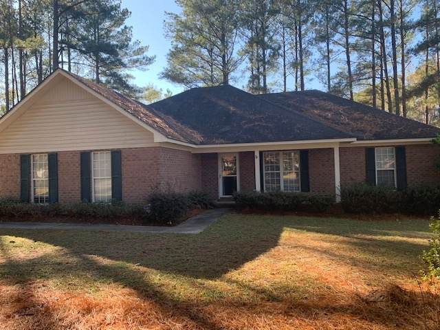 2564 Westover Dr., Statesboro, GA 30458 (MLS #8895951) :: Better Homes and Gardens Real Estate Executive Partners