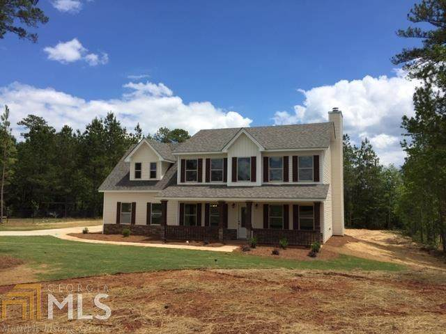 154 Riley Cir, Milledgeville, GA 31061 (MLS #8896002) :: Tim Stout and Associates