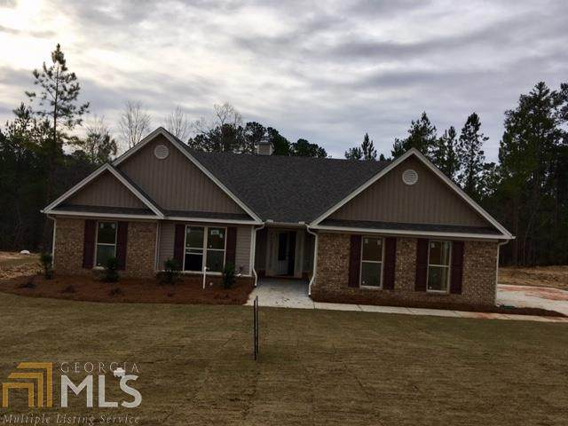 275 High Point Rd, Milledgeville, GA 31061 (MLS #8896026) :: Tim Stout and Associates