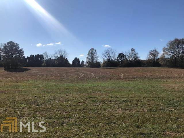 0 Carters Ferry Rd, Hartwell, GA 30643 (MLS #8896465) :: Tim Stout and Associates