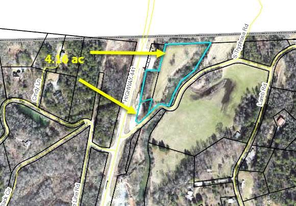 8300 N U Sl Highway 441, Dillard, GA 30537 (MLS #8896886) :: Buffington Real Estate Group