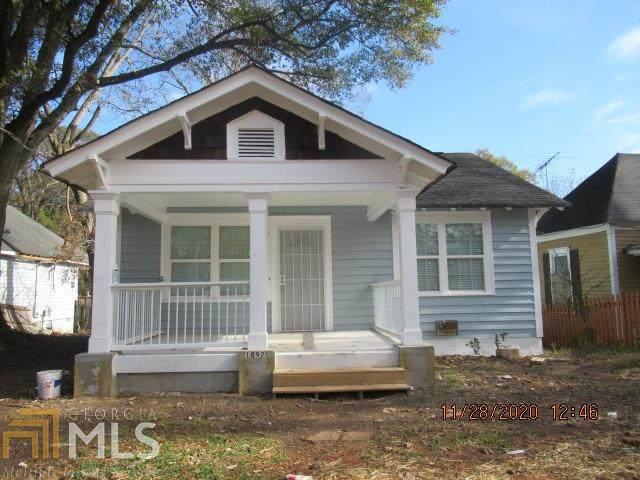 1892 Meador Avenue, Atlanta, GA 30315 (MLS #8897565) :: Anderson & Associates