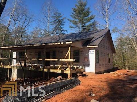 1234 Gold Nugget Ln, Blairsville, GA 30512 (MLS #8899082) :: The Realty Queen & Team
