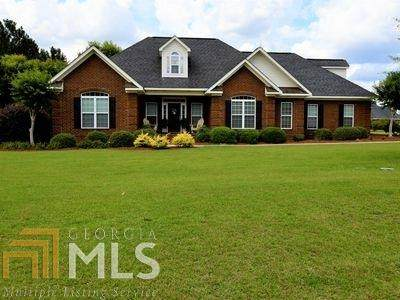 6003 Collins Terr, Statesboro, GA 30461 (MLS #8899900) :: Better Homes and Gardens Real Estate Executive Partners