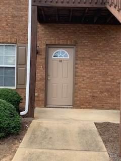 241 S Irwin St #31, Milledgeville, GA 31061 (MLS #8901388) :: Anderson & Associates