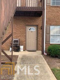 241 S Irwin St #32, Milledgeville, GA 31061 (MLS #8901428) :: Keller Williams Realty Atlanta Partners