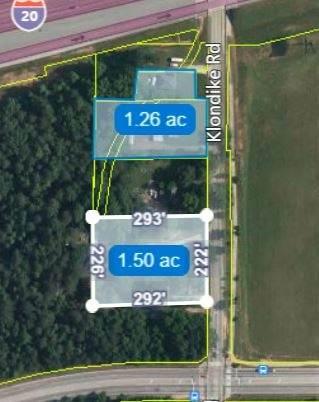 1995 2867 Klondike Rd, Lithonia, GA 30038 (MLS #8901598) :: Anderson & Associates