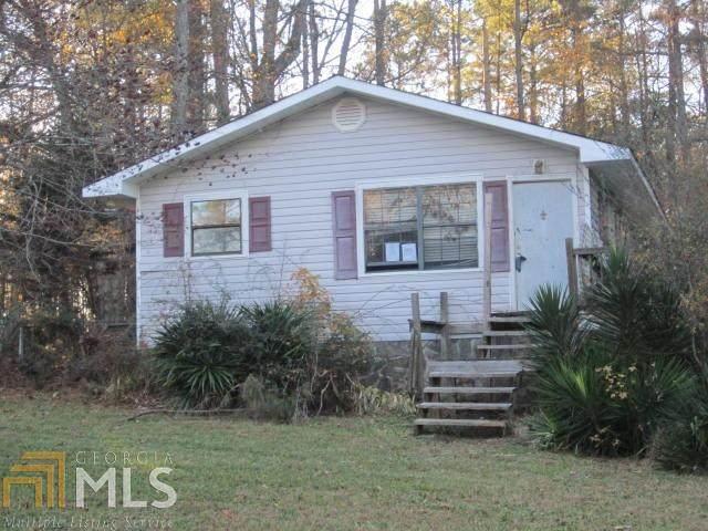 217 Dunwoody Cir, Griffin, GA 30223 (MLS #8901889) :: Maximum One Greater Atlanta Realtors