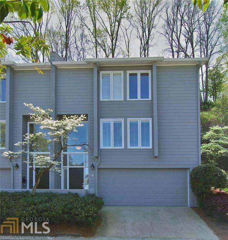 4010 Roswell Rd - Photo 1