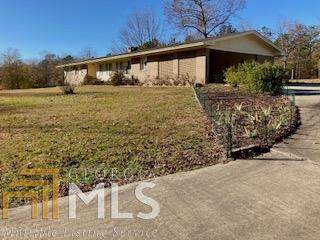 356 E Highway 24, Milledgeville, GA 31061 (MLS #8902478) :: Military Realty