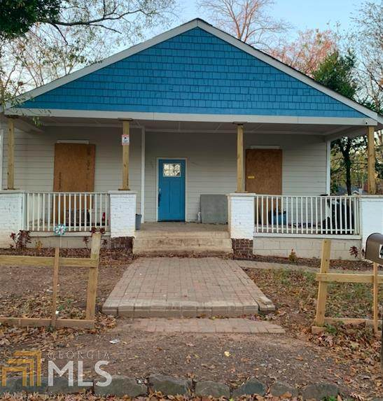 4 Gould, Atlanta, GA 30315 (MLS #8903653) :: AF Realty Group