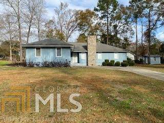 310 Regency Cir, Dublin, GA 31021 (MLS #8903965) :: Tim Stout and Associates